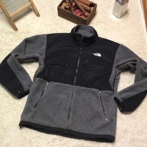 Like New North Face Denali - size XL